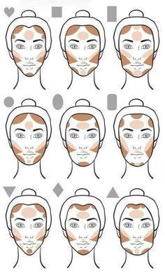 Ideen Make-up-Tipps für Photoshoot Eyeliner - Makeup Tips Summer New Makeup Ideas, Makeup For Teens, Makeup 101, Makeup Hacks, Makeup Goals, Eye Makeup, Beauty Makeup, Prom Makeup, Makeup Case