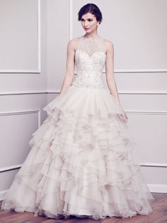 Kenneth Winston - Private Label By G in love with this gown