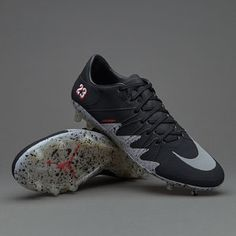 Nike Hypervenom Phinish FG - Neymar x Jordan