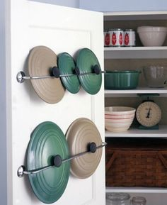 The Big List of Clever Ideas for Your Most Organized Kitchen Yet