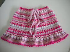53 Beste Afbeeldingen Van Haakwerk Rokjes Crochet Skirts