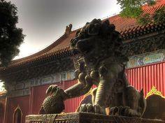 Visit China Country # 3