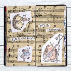 Eläinorkesteri Journal, Songs, Art, Musica, Art Background, Kunst, Performing Arts, Song Books, Art Education Resources