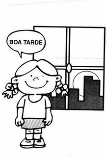 """"""" Cantinho do Educador Infantil """": PALAVRINHAS MÁGICAS. IMAGENS"""