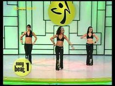 Bailoterapia para bajar de peso reggaeton radio