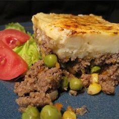Talerine Beef Casserole | Recipe | Beef Casserole, Beef and Casseroles