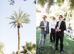 An Elegant Wedding at The Bougainvillea Estate | Palm Springs, Ca | Traci and Andrew — Danielle Bacon Photography