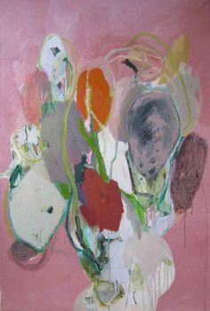 Anne-Sophie Tschiegg: Bois de roses