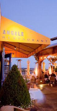 ANGÈLE RESTAURANT & BAR Napa - Napa, California  #Best #Restaurant #Delicious #Dine #StayNapa #Travel #winecountry #Napa #California