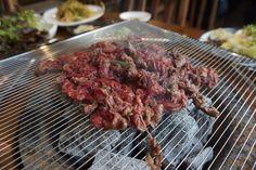 입맛 까다로운 일본인도 반한 불고기와 평양냉면 - 푸드 - 맛집 > 서울: BULGOKI BBQ