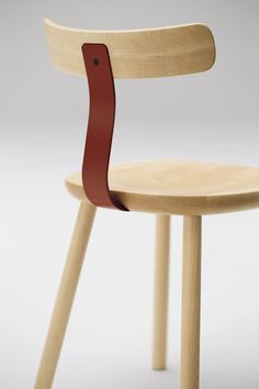maruni wood industry's 2016 collection by naoto fukasawa and jasper morrison