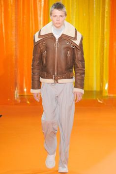 Off White FW16.  menswear mnswr mens style mens fashion fashion style offwhite runway