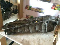 2011 N57 N57D30 N57D30A BMW 3.0 D DIESEL ENGINE OIL SUMP 1113 7823204 03