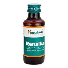 Himalaya Herbal Renalka Syrup 100ml | Free shipping worldwide