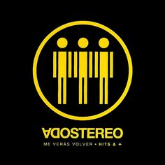Soda Stereo - Me verás volver Hits & +