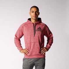 adidas sweater mens Pink