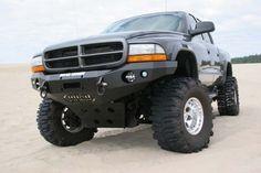 99 Dodge Durango Lifted Ideas Truck Accessories Dodge Durango Lifted Truck Mods