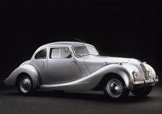 Bristol 400 (1947)