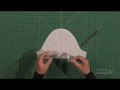 Pattern Making: How to create a short puff sleeve with a banded cuff Diy Puffs, Little Mermaid Play, Sewing Tutorials, Sewing Patterns, University Style, Pattern Drafting, Historical Clothing, Pattern Making, Short Sleeves