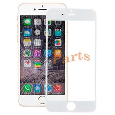 Apple iPhone 6 Front Screen Outer Glass Lens(White) http://www.laimarket.com/apple-iphone-6-front-screen-outer-glass-lenswhite-p-3040.html