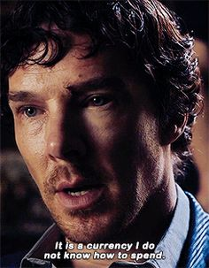 """Sherlock - The Lying Detective """"by saving my life she gave it value"""""""