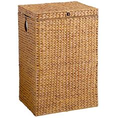 1000 images about laundry supplies laundry baskets on for Pier one laundry hamper