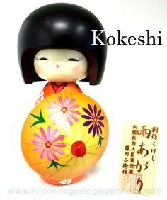 Kokeshi i nuovi arrivi!!  #kokeshi #kokeshidolls