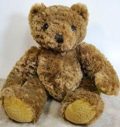 2830ad26d42 Dex Mother s Heartbeat Teddy Bear Womb Sounds Silky Soft Plush Baby Sleep  Infant