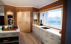 Her er produktene som ble brukt da «Tid for hjem» laget det gedigne kjøkkenet - TV2.no