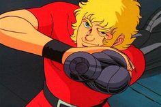 まずはコブラって何よって人のために説明 左腕にサイコガンを持つ一匹狼の宇宙海賊・コブラの活躍を、アメコミ風タッチで描く痛快SFアクション(スペースオペラ)。原型となる作品に『シグマ45』がある。 『週刊少年ジャンプ』で1978年から1984年にかけて断続的に連載され、1982年には映画化、TVアニメ化されるなど人気を得た。その後も『スーパージャンプ』、『コミックフラッパー』と掲載誌を変えながら、断続的にではあるが継続している。 コブラ (漫画) - Wikipedia COBRA vol.1 (COBRA THE SPACE PIRATE) 作者: 寺沢武一 出版社/メーカー: エイガアルライ…