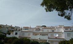 Apartment in Salema