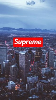 Supreme/シュープリーム[59]