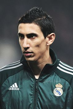 Ángel Di Maria. Team Player, Football Players, Football Is Life, Sport Fashion, How To Look Better, Athlete, Mario, Champion, Squad