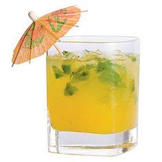 50 Favorite Summertime Cocktails