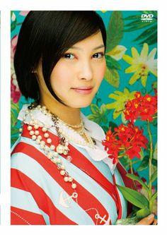 'TOKYO GIRL' in 'hamabeno-waltz', anyan for ODASHO