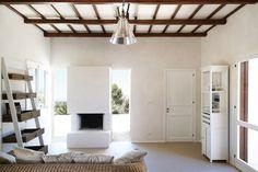 Ristrutturazione di villa a Favignana, Favignana, 2014 - ACA Amore Campione Architettura