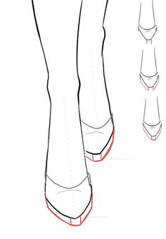 shoe base form drawing - Buscar con Google