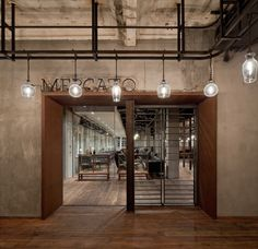 Mercato / Neri Hu Design and Research Office