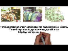 Sprei katun CVC aneka motif bunga, kartun anak di www.Grosirspreimurah.com. Terima pembelian grosir sprei bedcover murah di bekasi jakarta. Tersedia sprei anak, sprei dewasa, sprei kartun http://grosirspreimurah.com/