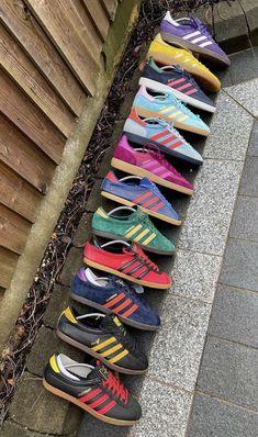@adifanatics on Insta #CitySeries Adidas