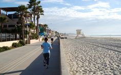 From the locals - top things to do! Mission Beach Online.com, Mission Beach, California -