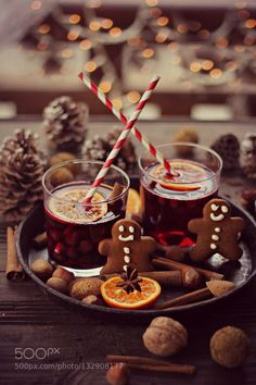Xmas recipe: Mulled Wine Made with: red wine (Mer by bmo1hvbsaf  IFTTT 500px beauty christmas citrus cold cup hot red wine winter