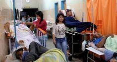 ¡CATÁSTROFE ROJA! Epidemia de difteria se propagó a 6 estados en 2 meses