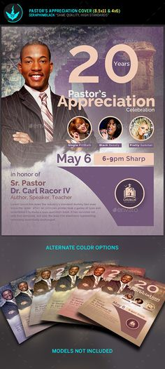 This Gospel Fest Church Flyer Template   Harvest church ...
