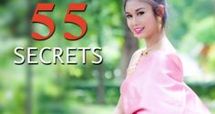 55 Secrets about Chiang Mai - Chiang Mai Travel Guide and Hotels Booking