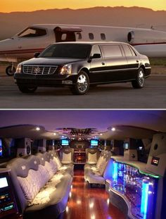 Enjoy a luxury transportation with Republic Limousine Houston's 24-hour limo service. This limousine rental business offers private rides for airport and cruise transportation among others.