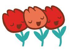 De Zingende Tulpjes
