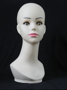 Cheap mannequin training, Buy Quality display dome directly from China display case for jewelry Suppliers: Qty: 1 pieceHeight: 36cmHead circumference: 54cm1 inch= 2.54cmUsed to display wigs, jewelries and other possible