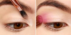 Do you know how to makeup your eyes like a pro? Never fear, eyeshadow need not be difficult. We found the best of the best eyesahdow tutorials around, perfect for the non expert makeup girl or teen. Eyes are one of the trickiest parts when we do our everyday or special occasion looks, especially whe