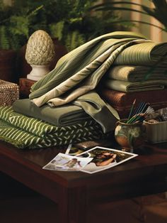 Shades of green Tropical Style, Tropical Decor, British West Indies, British Colonial Style, Interior Design Elements, Resort Style, Tans, Cottage Homes, Inspired Homes